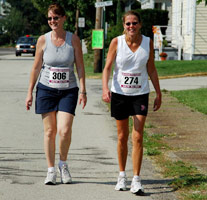 Scottdale 10K/5K-Photo by JR Petsko