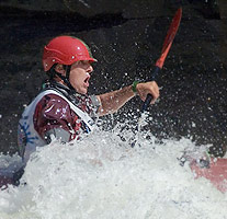 Gauley Race-Photo by J.R. Petsko