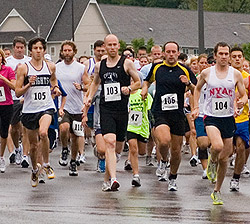 Sept. Stride 5K photo by Maria af Rolen