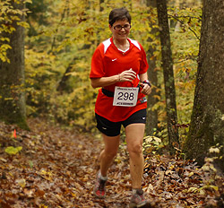 ACE trail run photo by J.R. Petsko