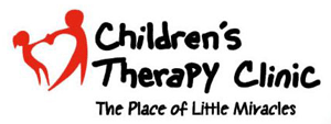 Childrens Therapy Clinic Logo